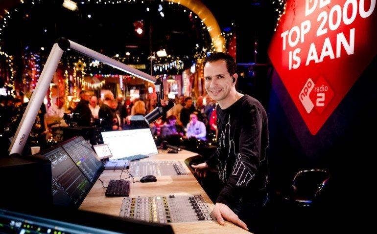 NPO Radio 2 Top 2000 bereikt meer Nederlanders