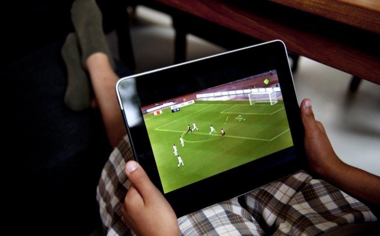 Kijken met online apps tv-aanbieders binnenkort in heel Europa mogelijk