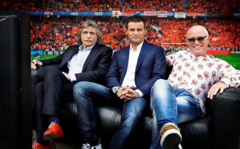 Sponsors gevraagd handen van Voetbal Inside af te trekken