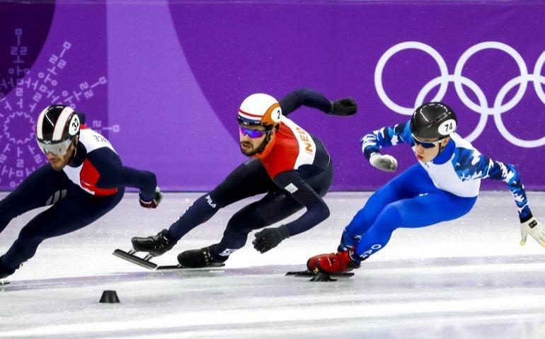 Olympische Spelen in Nederland reclamevrij op BBC