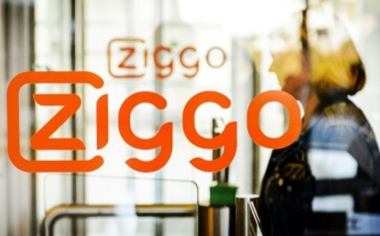Ziggo verliest geen klanten meer
