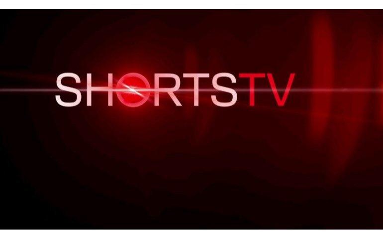 ShortsTV komt met speciale tv-app