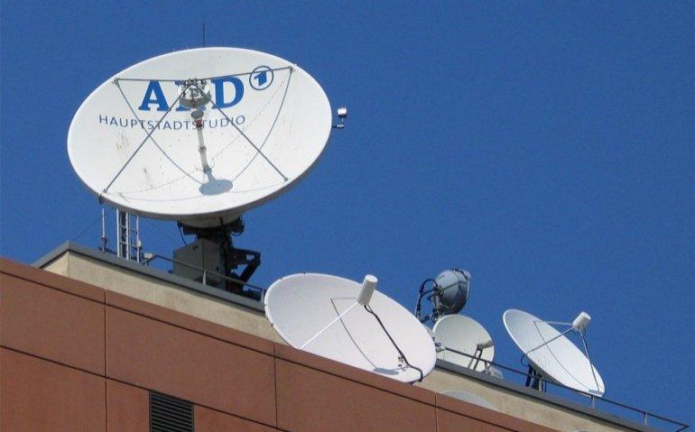 Duitse zenders via satelliet alleen in HD