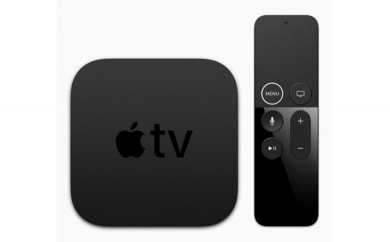 Ziggo werkt aan app voor Android TV en Apple TV