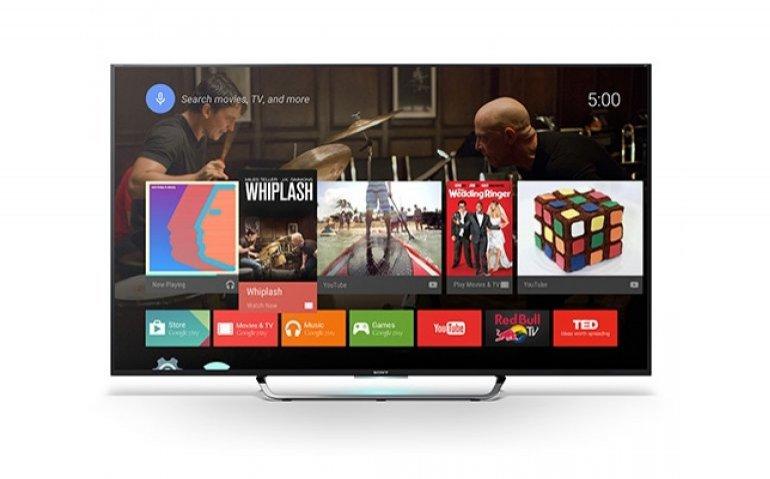 Android TV lijkt weg in Nederland te vinden