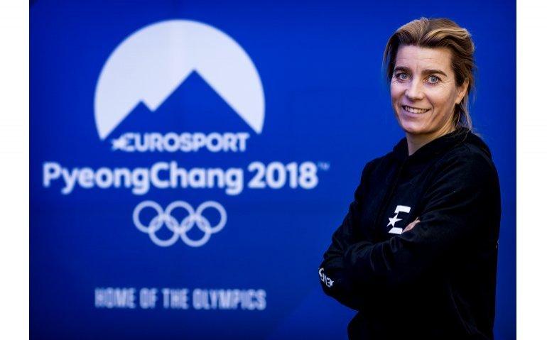 Record kijkcijfers voor Eurosport maar NOS aan kop in Nederland