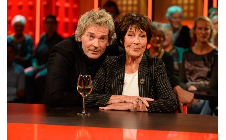 'RTL bood Matthijs van Nieuwkerk blanco salarischecque'
