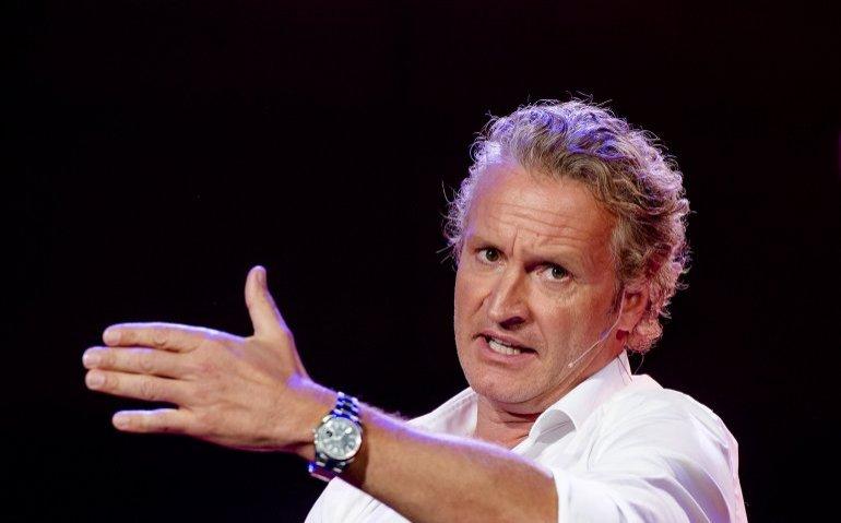Erland Galjaard vertrekt in roerige periode RTL 4