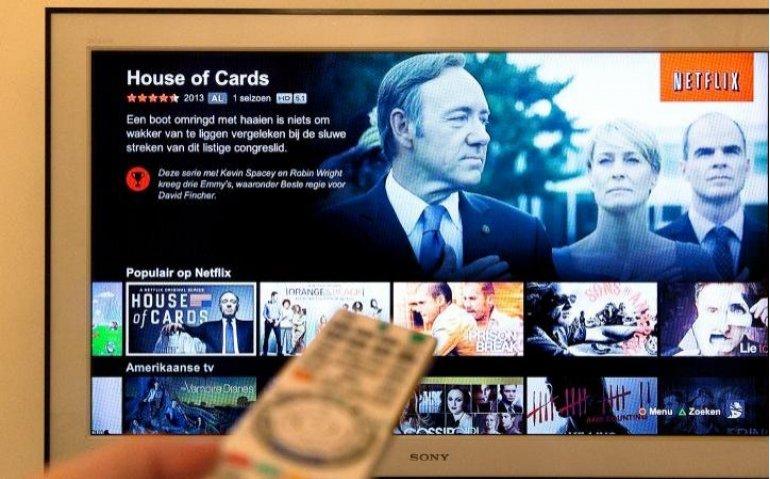 Netflix beveiligt content met beter kinderslot