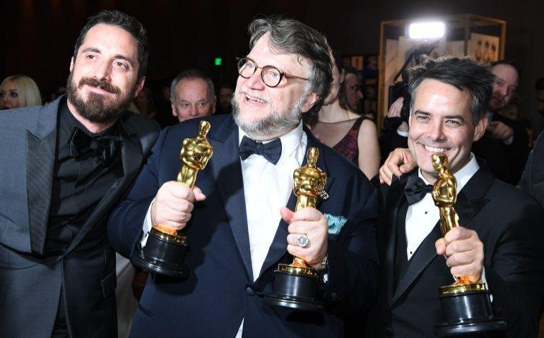 Uitreiking Oscars bereikt diepterecord