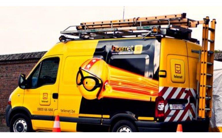 Telenet neemt Vlaamse SBS-kanalen geheel over