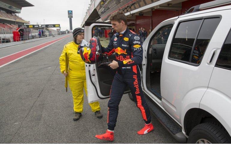 Ziggo en Max Verstappen samen in Formule 1 verder