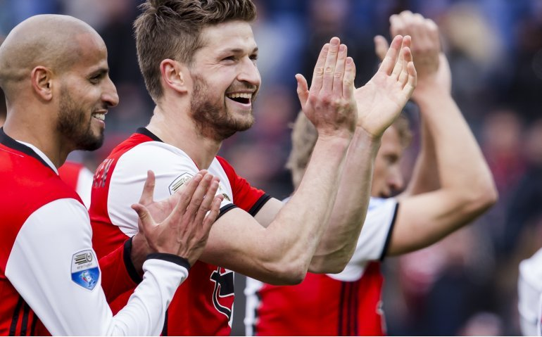 Samenvattingen Eredivisie blijven bij NOS