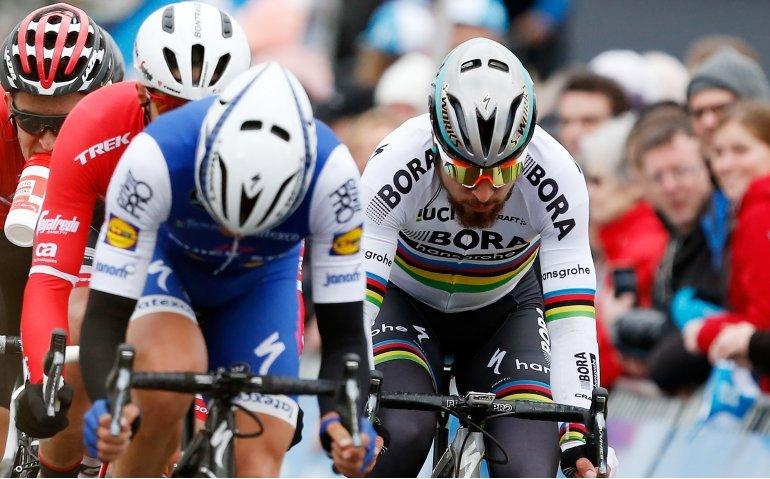 Eurosport stelt wielrenliefhebbers teleur