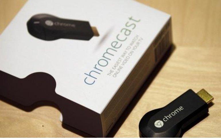 KPN werkt aan Chromecast ondersteuning Interactieve TV-app