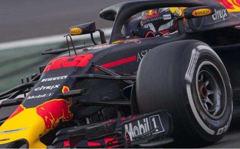 Waar is Formule 1 dit seizoen te zien?