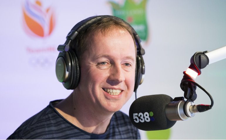 Opvolger Edwin Evers op Radio 538 binnenkort bekend
