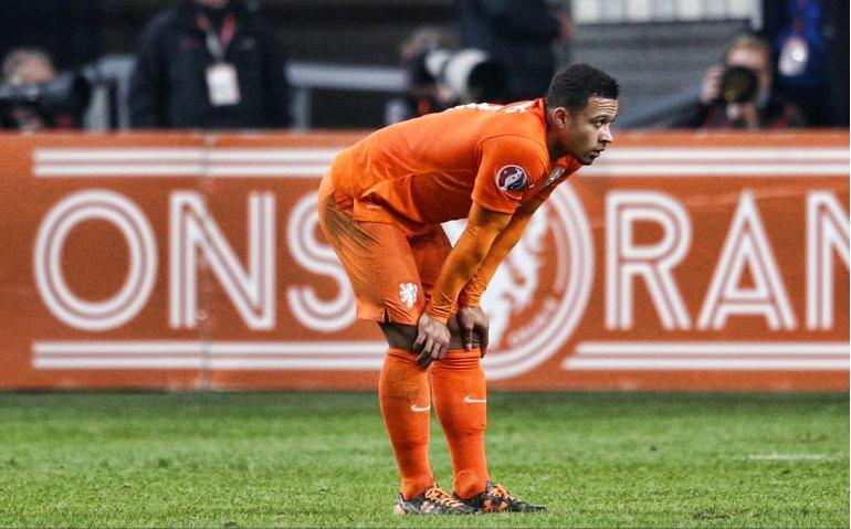 Voetbal: verjongd Oranje oefent op Veronica tegen Engeland