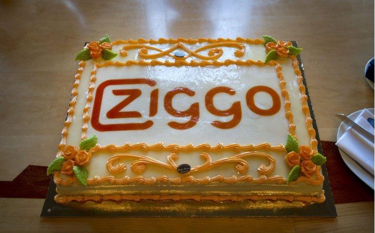 Ziggo grootste aanbieder vaste telefoon