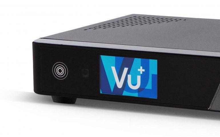 Getest in Totaal TV: de nieuwe en verbeterde VU+ Uno 4K SE