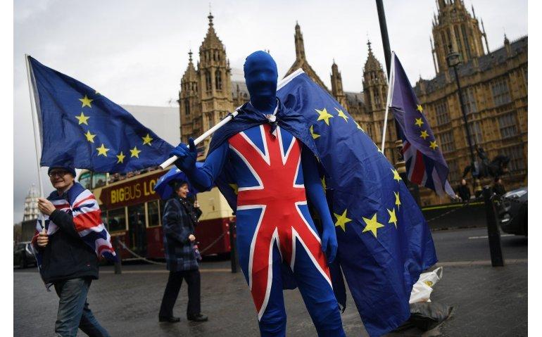 Britten slachtoffer van eigen Brexit: geen toegang meer in EU tot eigen media