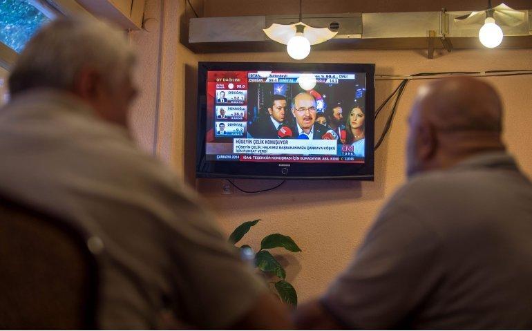 Ziggo blijft de grootste maar aantal tv-aansluitingen in Nederland daalt