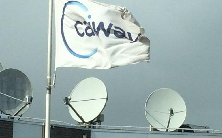 Delta en Caiway samen verder
