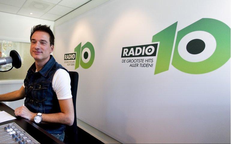 Radio 10 bestaat dertig jaar