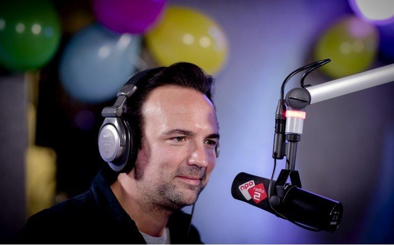 Gerard Ekdom naar Radio 10 van John de Mol