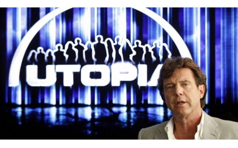 SBS komt toch met een vervolg op Utopia