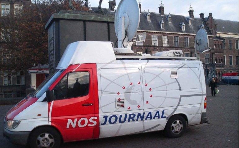 Marathon Rotterdam live op tv, radio en online