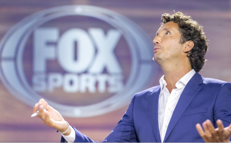 ACM laat FOX Sports met rust