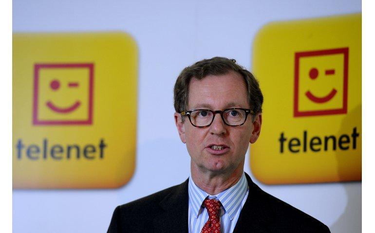 Telenet wil naar heel België uitbreiden
