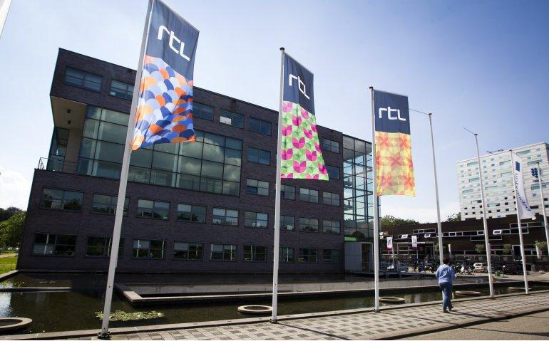 Nieuwe groeistrategie RTL bundelt Videoland en RTL XL