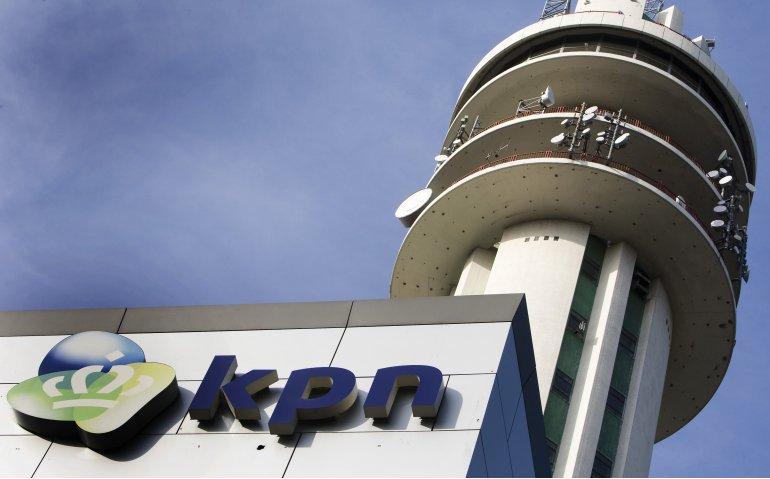 KPN begint met ontmanteling FM-antennepark