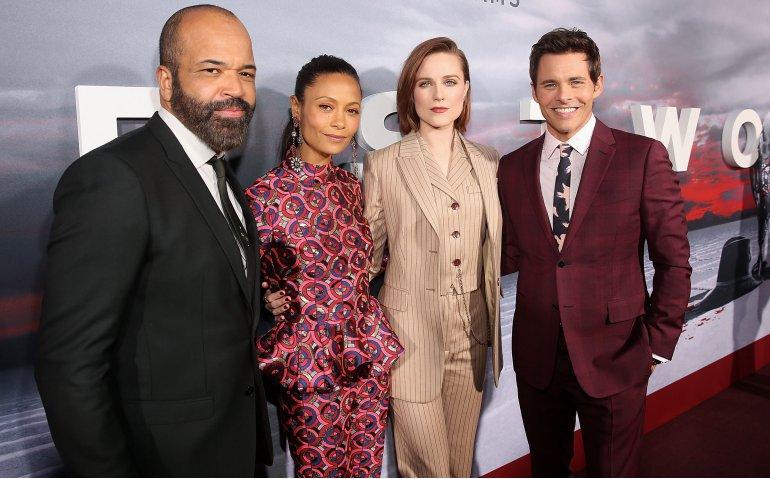Tweede seizoen HBO-serie Westworld exclusief bij Ziggo