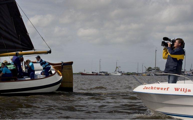Omrop Fryslân blijft regionale omroep van Friesland