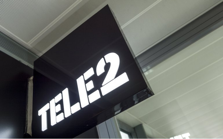 Tele2 maakt onbeperkt internet fors duurder