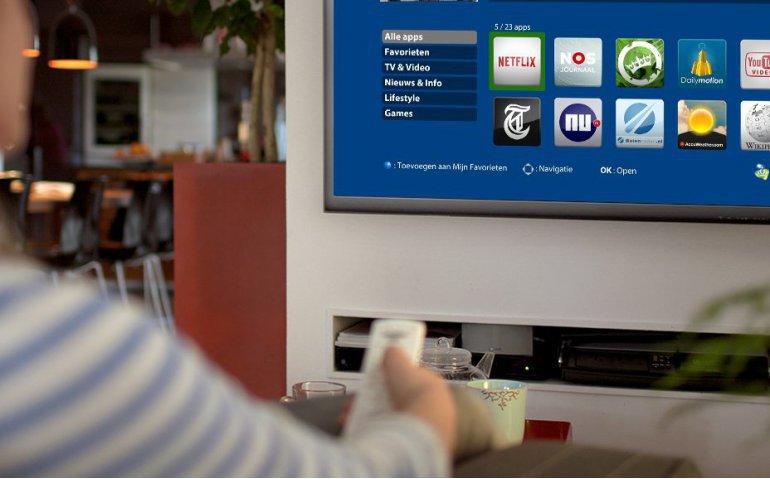 KPN breidt HD-aanbod fors uit