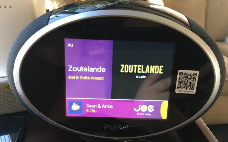 DAB+ met meer zenders en sterker signaal in Zuid-Nederland