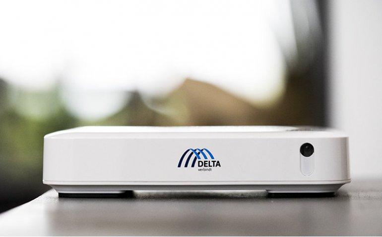 Delta in gesprek over toevoegen Ultra HD bij Interactieve TV