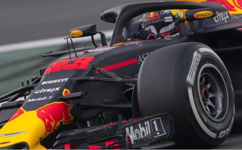 Ziggo verliest voordeel momentum Formule 1 in Ultra HD