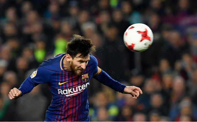 Voetbal: El Clásico FC Barcelona – Real Madrid live op Ziggo Sport