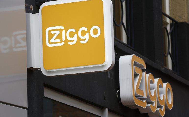 Prijsverhoging Ziggo minder groot dan KPN