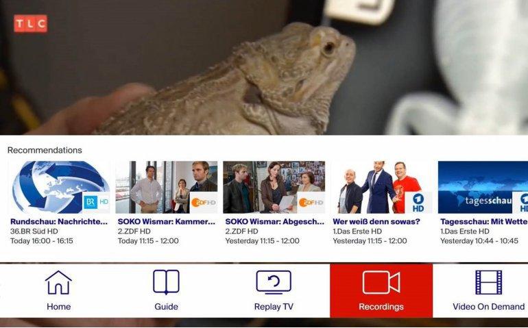 Smart TV-app eigenaar Canal Digitaal genomineerd voor Europese prijs