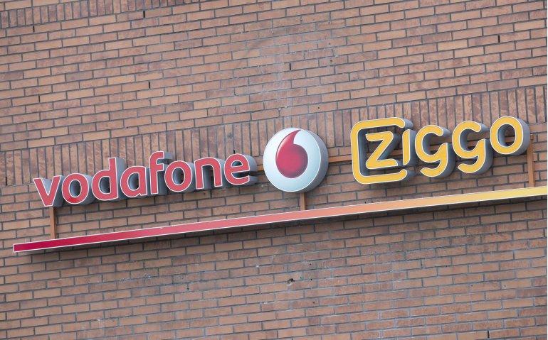 Ziggo verkoopt ondanks licht klantverlies meer abonnementen
