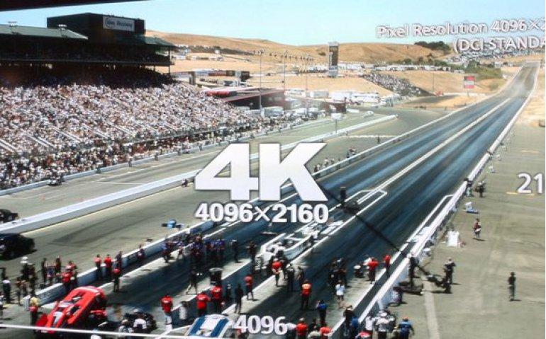 Ziggo test 4K Ultra HD-decoder