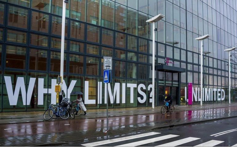 T-Mobile verlaagt prijs mobiel internet