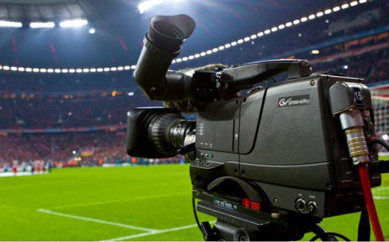 NPO en NOS stappen met WK voetbal in Ultra HD