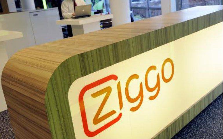 Ziggo wil klantenservice verbeteren